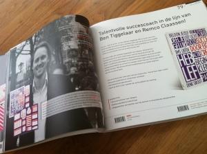 Foto van Brochure Spectrum uitgeverij