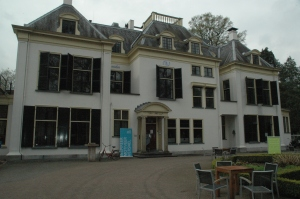 Foto van landhuis 'De Horst'